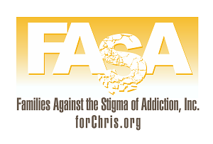 Families Against the Stigma of Addiction